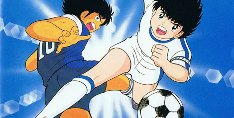 Top 10 Le Football En Dessin Anime Les Cahiers Du Football