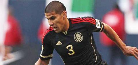 Salcido l 39 or du mexique les cahiers du football - Ne pas payer son dernier loyer pour recuperer sa caution ...