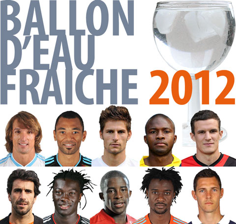 [Ballon d'eau fraiche] La liste des nommés Bdef2012-candidats