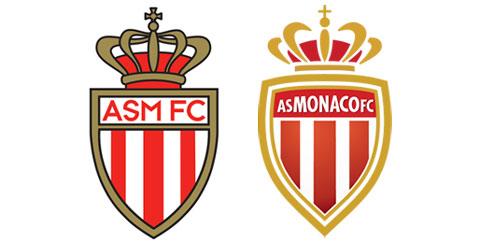 Blasons maudits 3 les cahiers du football - Ecusson as monaco ...